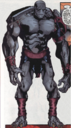 Nom (Earth-9910) from Bishop the Last X-Man Vol 1 6 0001.png
