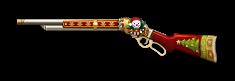 [Extra-Item] - Winchester M1887 Xmas