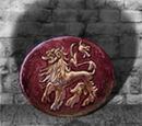 The Lannister Guards Pack