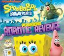 Plankton's Robotic Revenge