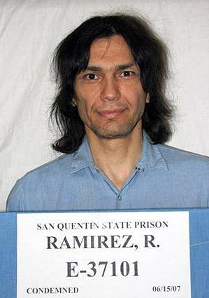 """a biography of richard ramirez the night stalker After ramirez was imprisoned for the night stalker murders, his father infamously  referred to richie as a """"good boy"""" whose life was ruined by marijuana abuse."""