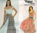 Vogue 2946 A