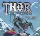 Thor: God of Thunder Vol 1 16