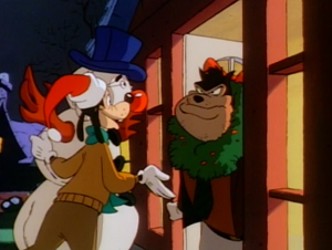 A Goof Troop Christmas Have Yourself A Goofy Little