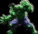 Hulk/Boss