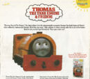 Thomas, Percy and the Dragon and Other Stories