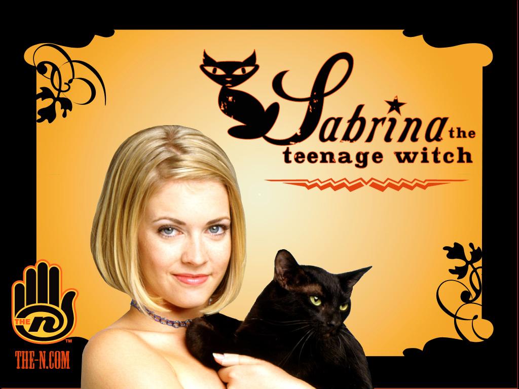 Sabrina, the Teenage Witch - Magical Girl (Mahou Shoujo ... Sabrina The Teenage Witch