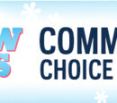 TheBlueRogue/Monaco: Whats Yours Is Mine Nominated in Wikia Community Choice Awards 2013