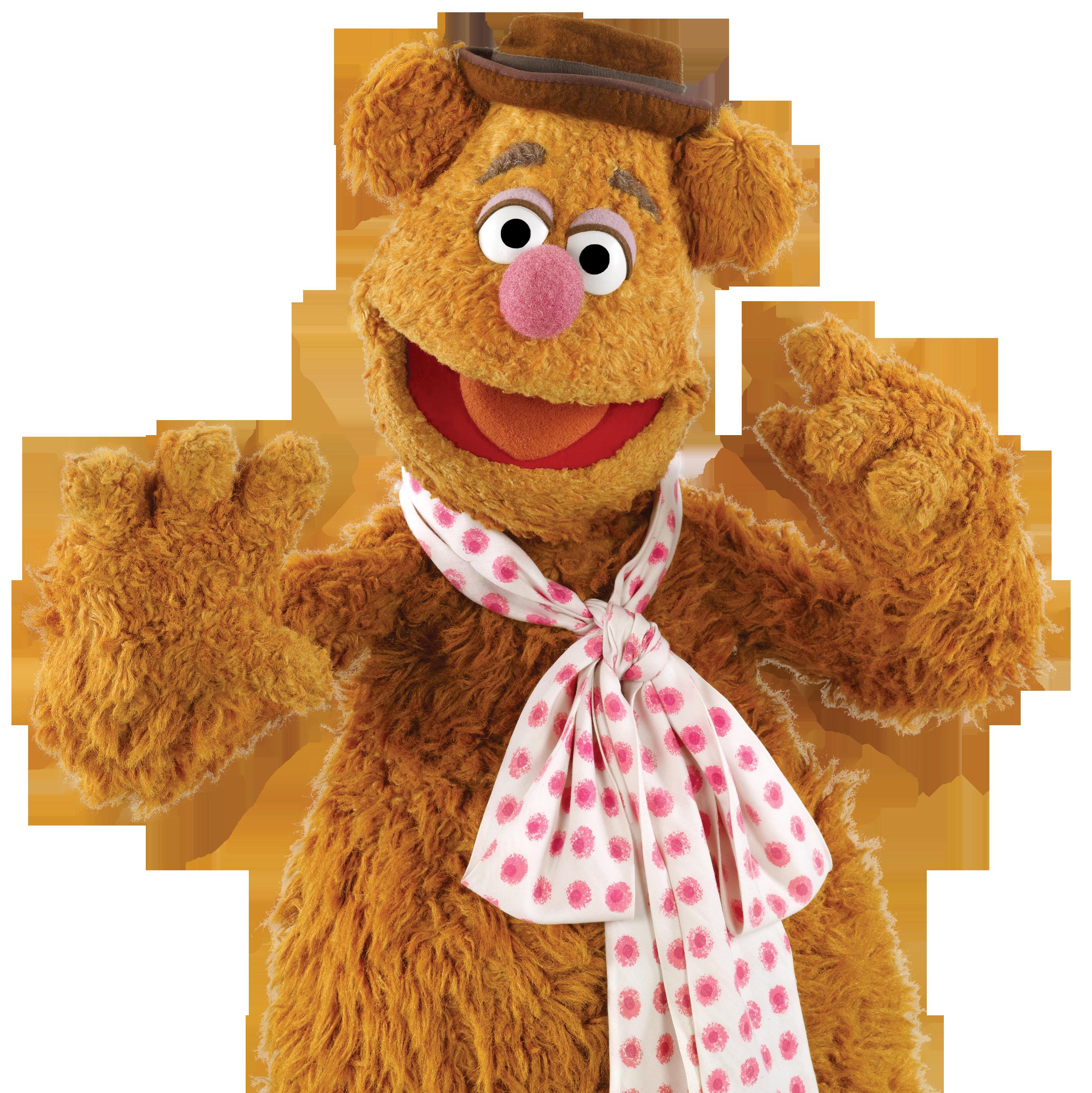 Fozzie Muppet 2015 Images