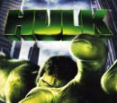 Hulk (video game)
