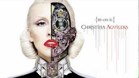 Christina Aguilera - 10. Sex for Breakfast (Deluxe Edition Version)