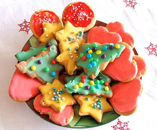 Image   Christmas cookiesjpg   Austin Ally Wiki TN3rIqXH