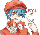 Ryu (Xie Dao Zhang)