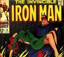Iron Man Volume 1 3