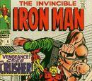 Iron Man Volume 1 6