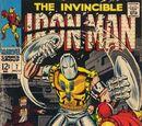 Iron Man Volume 1 7