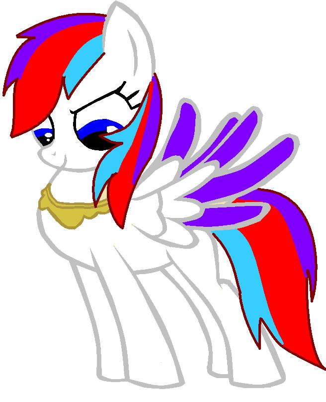 speed paint oc png   my little pony la magia de la amistad wiki