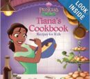 Tiana's Cookbook: Recipes for Kids