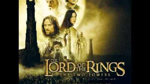 The Lord Of The Rings OST - The Two Towers - The Three Hunters