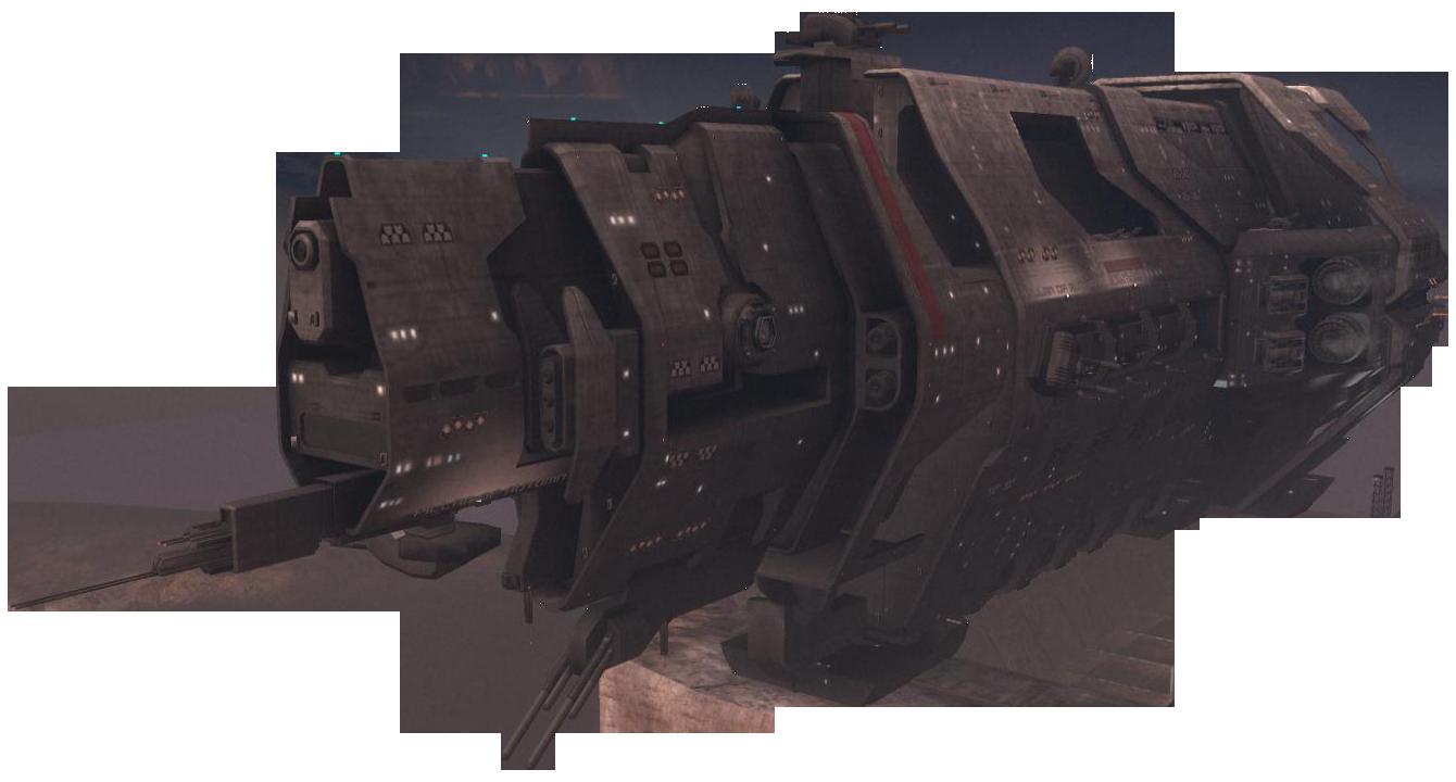 Halcyon Class Light Cruiser Halo Nation The Halo