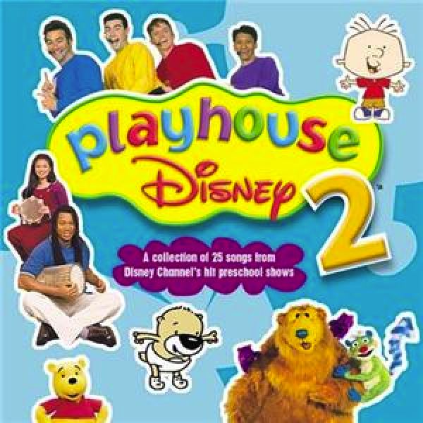 The Wiggles Playhouse Disney Games | easewebfiles