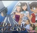 Kid en la Isla Trampa
