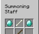 Summoning Staff