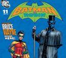Batman and Robin Vol.1 11