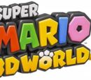 Habilidades de Super Mario 3D World