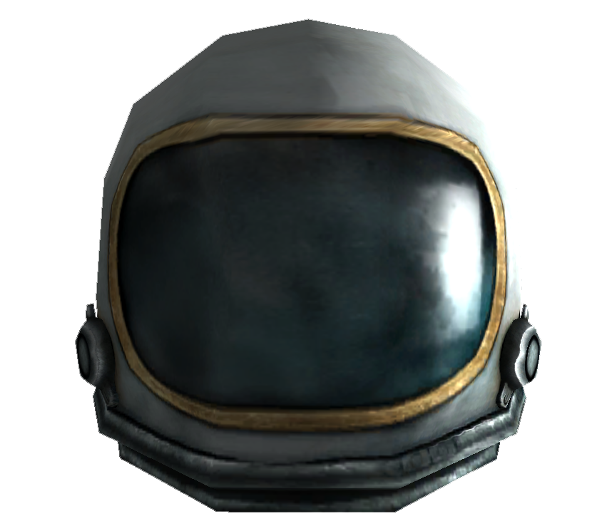 Image - Fo3MZ Astronaut helmet.png - The Fallout wiki ...