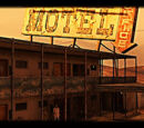 Blaine County Motel