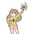 Bee and PuppyCat (series)/Gallery