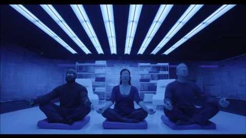 Helix Season 1 Access Granted to Meditation