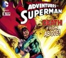 Adventures of Superman Vol 2 5