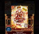 Yukka Ende (Divine Traveler of Time)