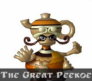The Great Peekoe