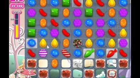 Candy Crush Saga Wiki Navigation