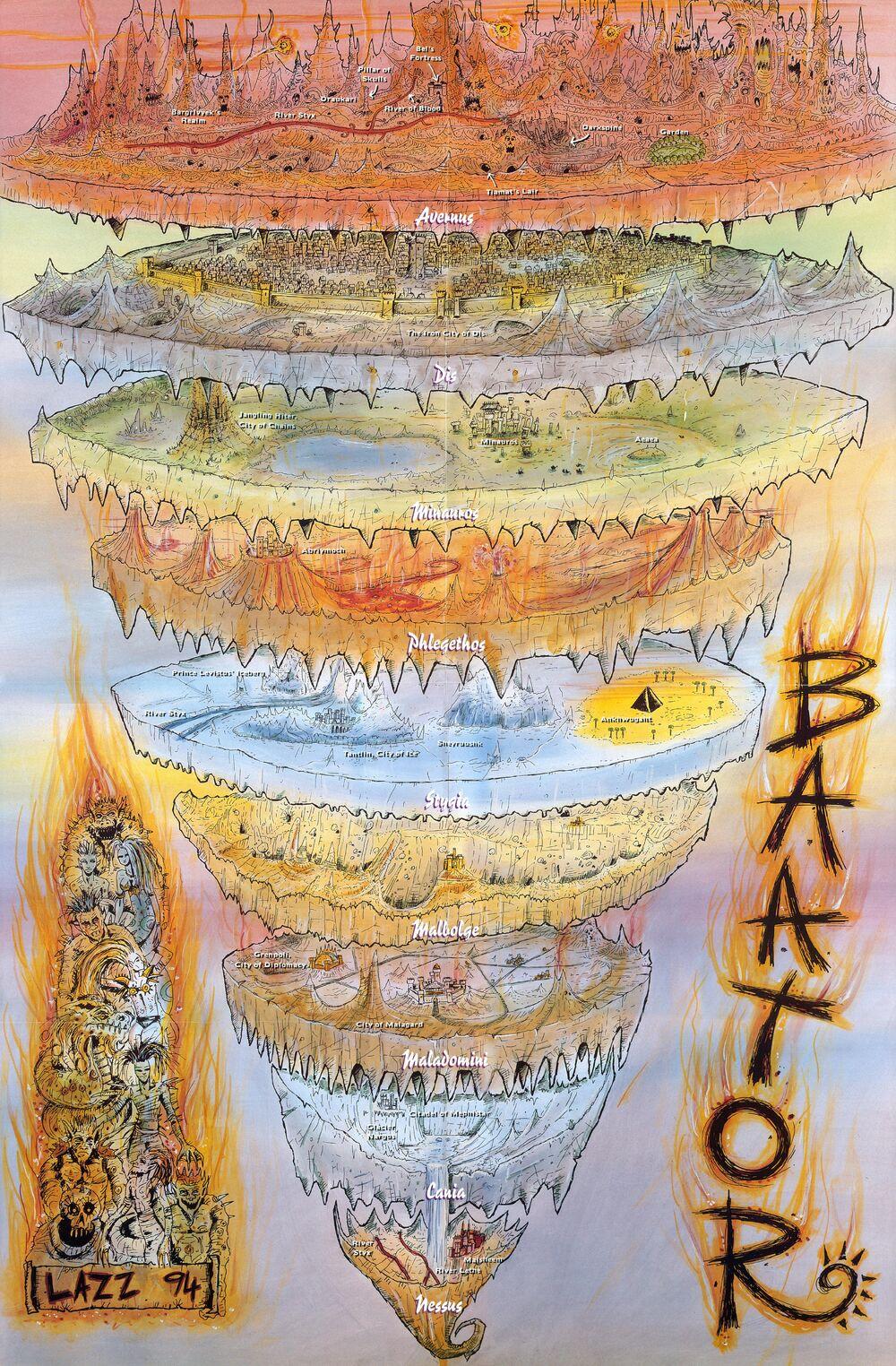 Baator