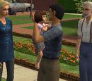 Familias de Los Sims 2: Y sus hobbies