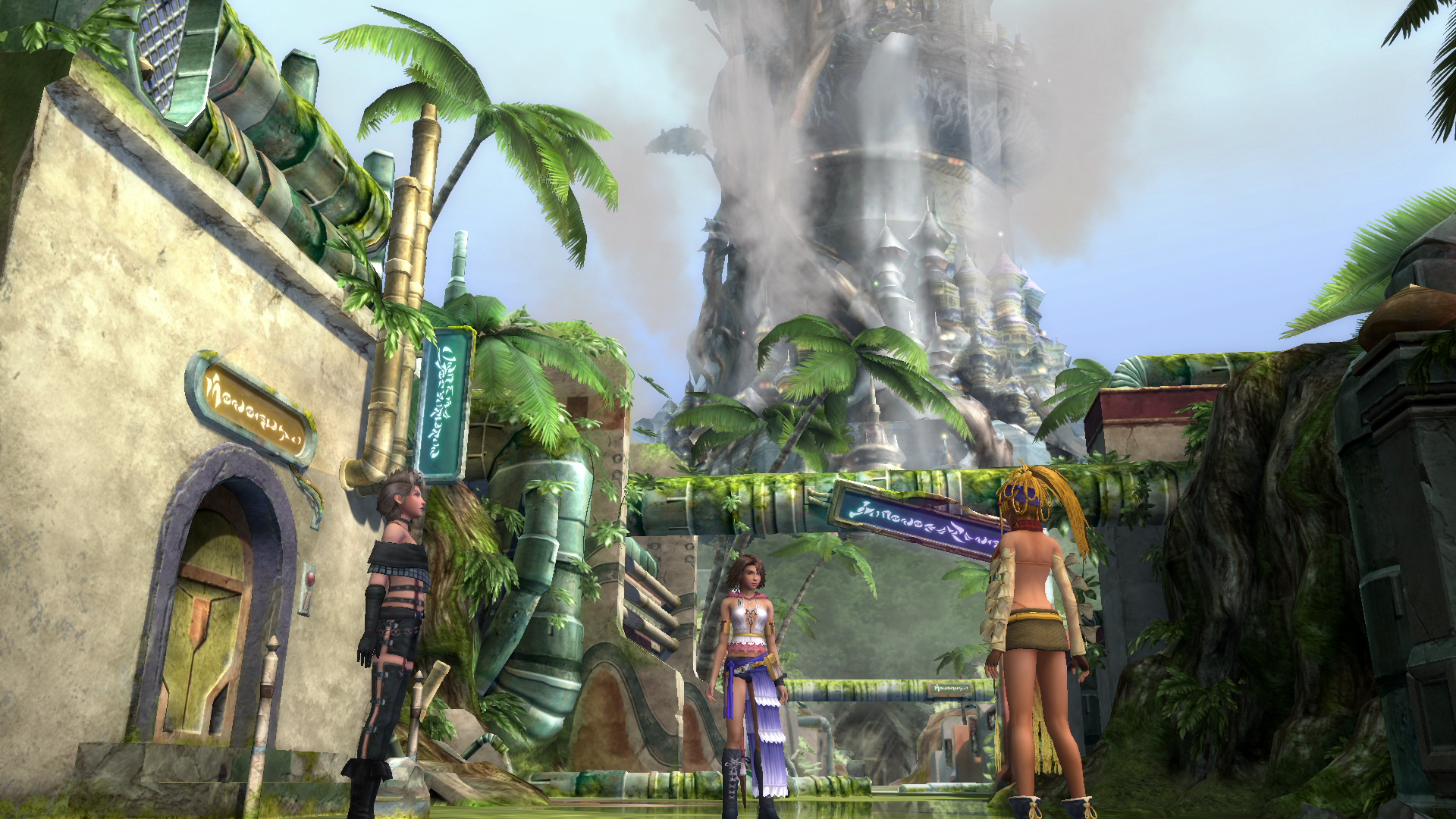 ffx 2 last mission guide