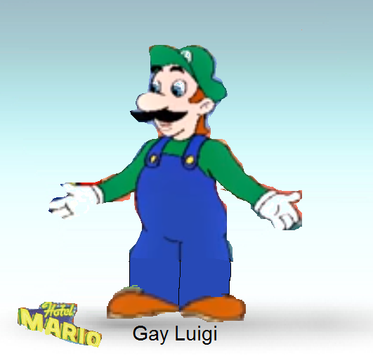 luigi sichenze gay