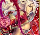 Buccaneer Rosa