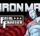 Iron Man: Fatal Frontier Infinite Comic Vol 1 12