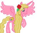 Princesa Golden Rose