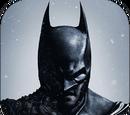 Batman: Arkham Origins (Mobile)