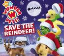 Save the Reindeer!