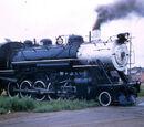 Strasburg Railroad No. 90/Gallery