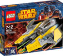 75038 Jedi Interceptor