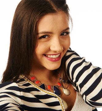 Zoe degrassi