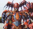 Vrak (Nighlok Form)
